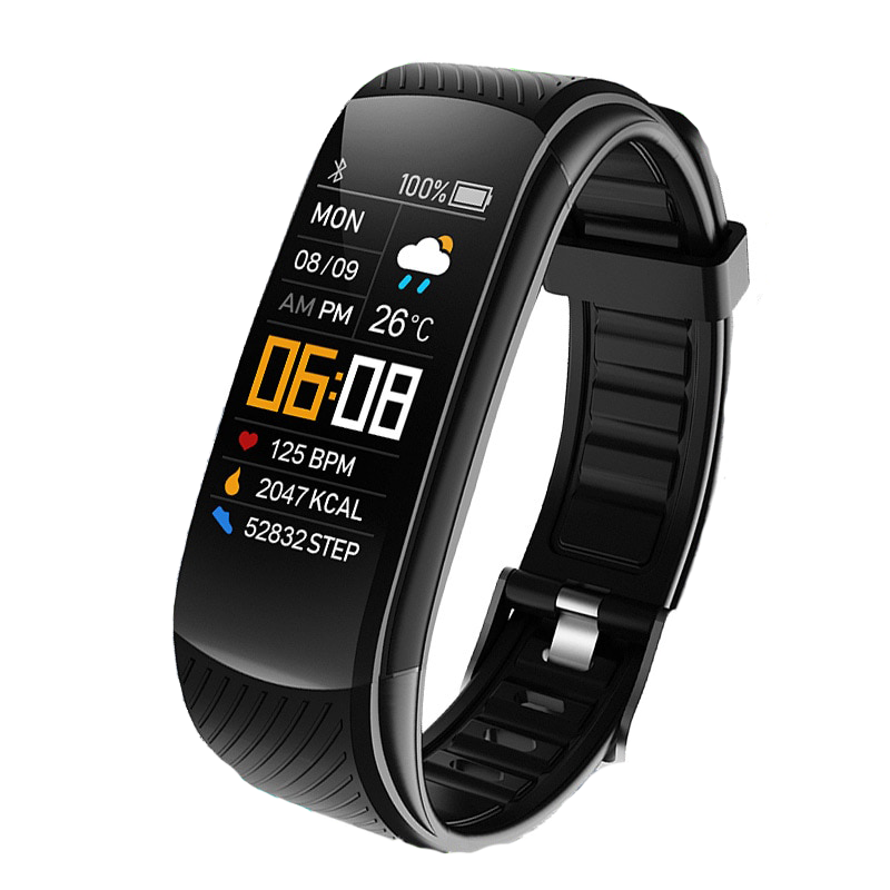 2020 Smart Watch Men Women Sport Smartwatch Blood Pressure